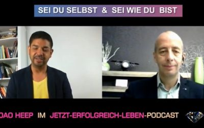 #5 Sei SORTENfrei – Der Podcast mit Joao Heep