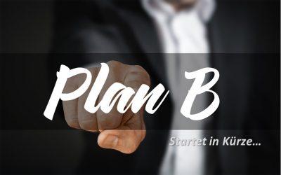 "PROJEKT ""PLAN B"""